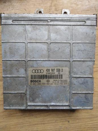 Komputer silnika Audi A8 D2 AKG 4.2 V8