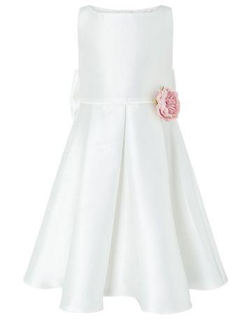 Monsoon unikatowa sukienka komunia wesele 10lat