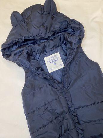 Colete zippy tamanho 18-24 meses