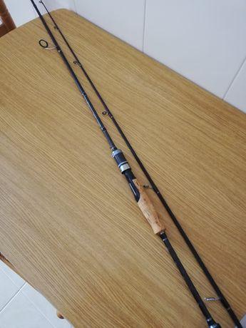 Cana de pesca 210m Seaknight Falcon