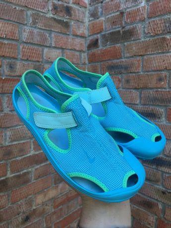 Сандалии Nike SUNRAY Размер 35 (22,5 см.)