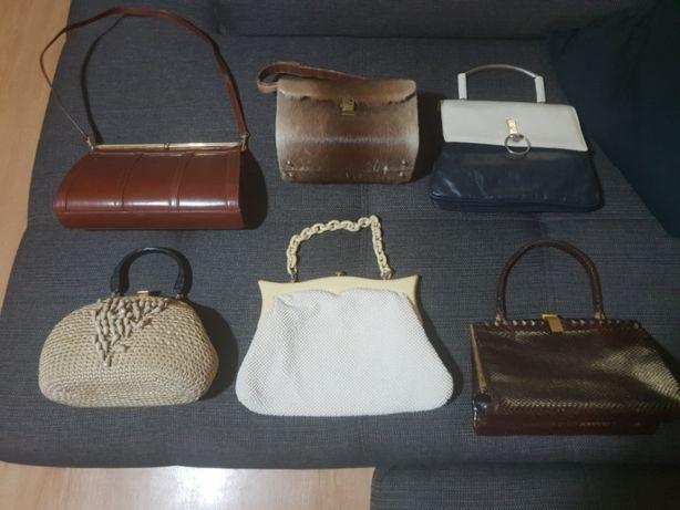 Malas e carteiras de senhora