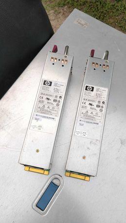 Блок питания HP PS-3381-1C1 (DL380 G2/G3) 400W