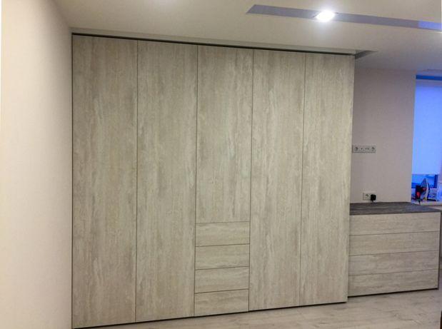 Шафи на замовлення   Шкафы на заказ   Киев   Индивидуальный дизайн