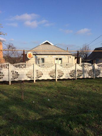 Продам дом в с. Широчаны