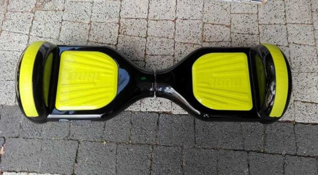 Hoverboard Skymaster Dual 6