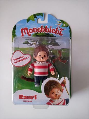 Monchhichi figurka małpka Kauri