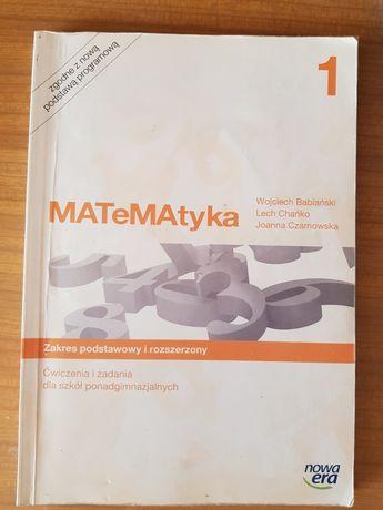 Ćwiczenia Matematyka 1