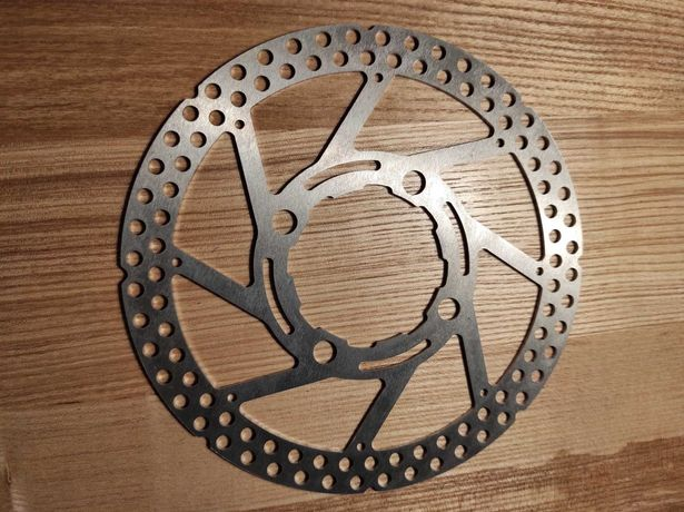 Ротор для планетарная втулка Rohloff тормозной диск 160 мм