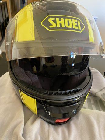 Capacete Moto SHOEI NEOTEC Borealis