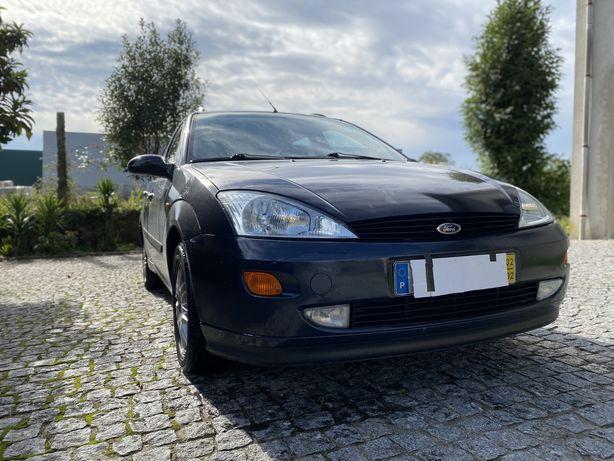 Ford Focus SW 1.4 Gasolina (apenas 1 dono)
