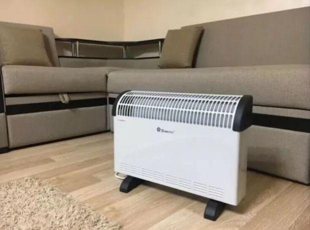 Обогреватель Конвектор для дома и офиса тепловентилятор дуйка батарея