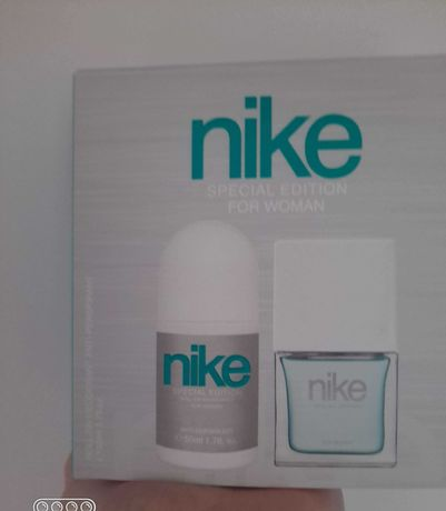 Beleza Nike Pack Special Edition for Woman