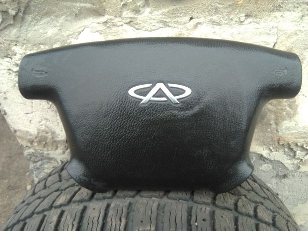 Подушка безопасности Chery Amulet