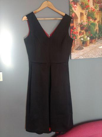 Elegancka sukienka midi Reserved, rozmiar 40