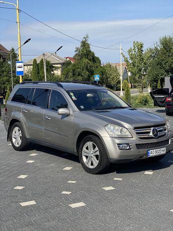Mercedes-Benz GL 320 CDI