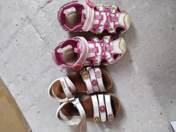 Взуття для дівчинки,обувь