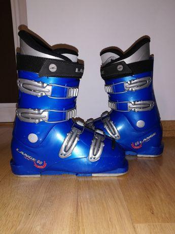 Buty narciarskie Lange Team 60