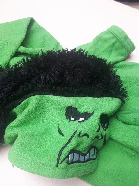 Pajac Kostium Hulk 152