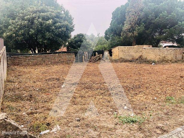 Terreno para construção em Aguada de Baixo