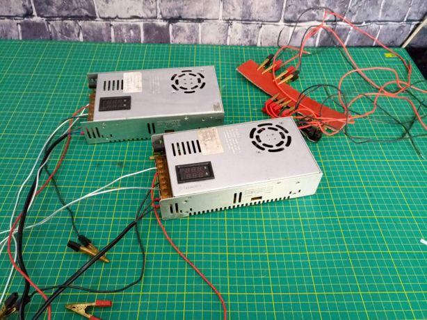 Лабораторный Регулируэмый Блок Питания 0-5 вольт 50 Ампер