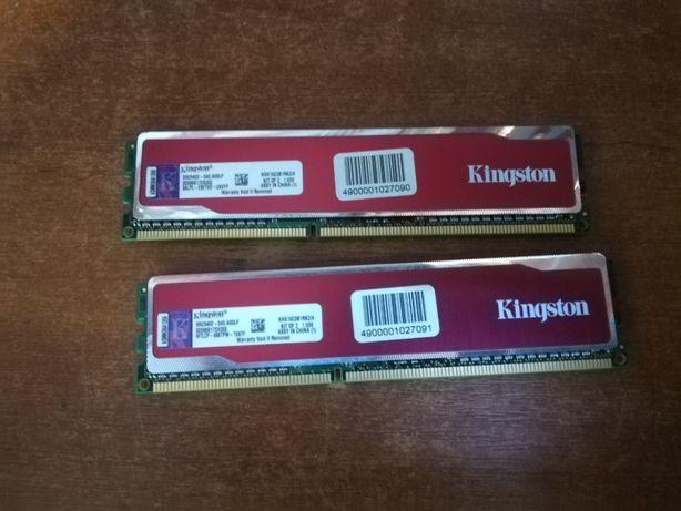 DDR3 2-4Gb Intel/AMD