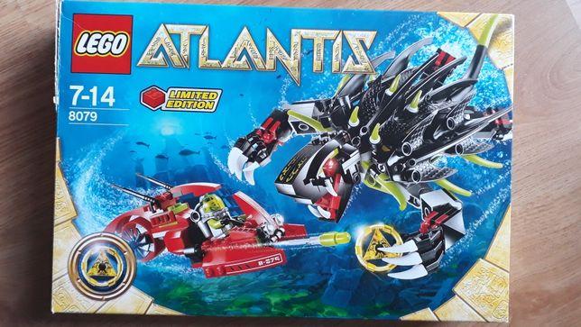 Klocki Lego Atlantis
