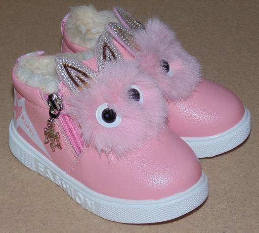 Продам НОВЫЕ ботиночки на принцессу 22 размера, стелька 13см