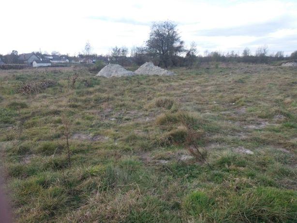Продам земельну ділянку смт.Шкло під забудову 15 сотиків.