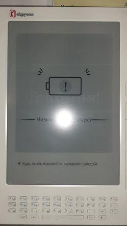 """Электронная книга EVROMEDIA Е-підручник Classic Pro E-ink Pearl 9.7"""""""