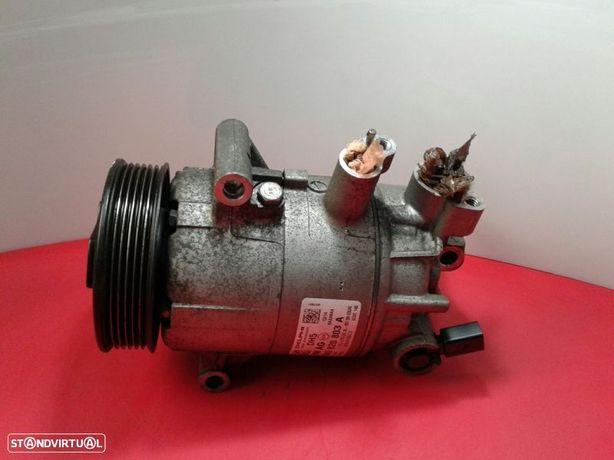 Compressor Do Ar Condicionado Volkswagen Caddy Iii Caixa (2Ka, 2Kh, 2C