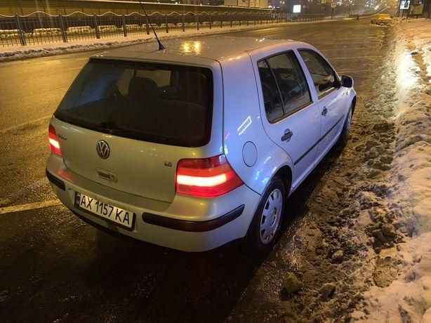 VW golf4