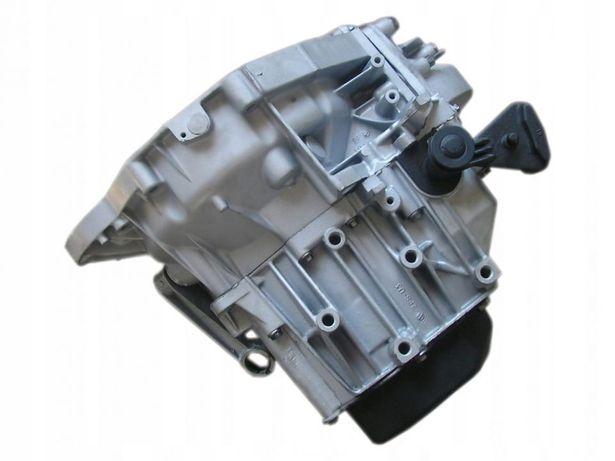 Naprawa skrzyni biegów Peugeot 20LE / 20LM / 20MB