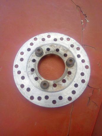 Тормозной диск Хонда Дио 28