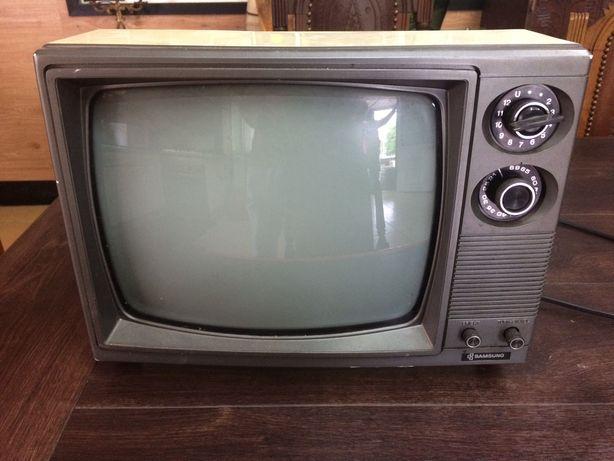 Televisão SAMSUNG antiga