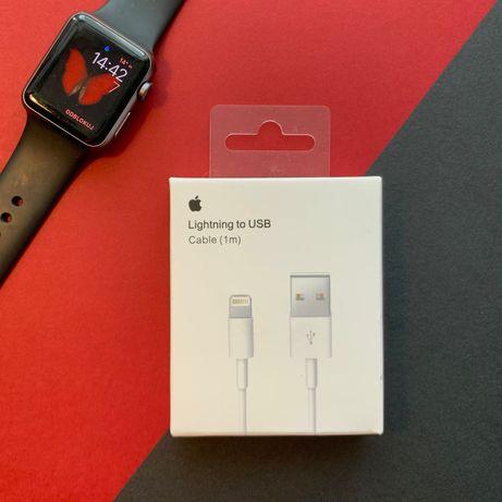 Kabel Lightning na USB 1m Apple iPhone 5 6 6S 7 8 plus X XR XS SE