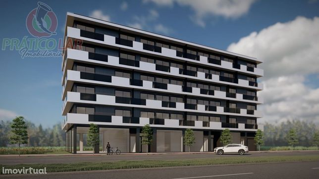 Apartamento T1 Forca