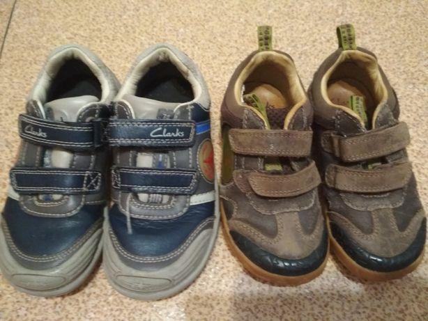 Кроссовки детские Clarks /сапожки/ ботинки