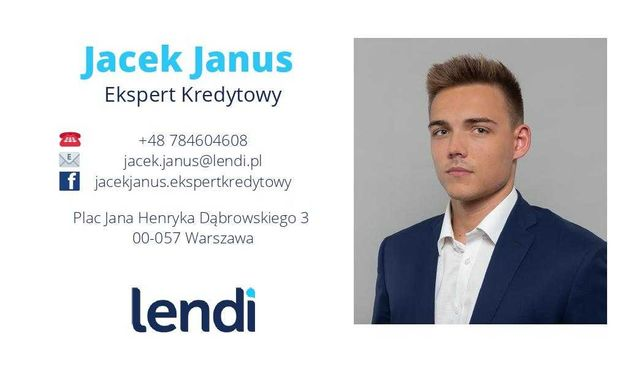 Ekspert Kredytowy Warszawa