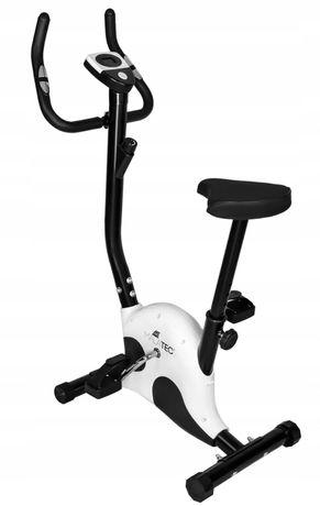 Rower Treningowy Rowerek Stacjonarny z Komputerem