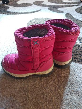 Зимове взуття Next 4 розмір, на 1 рік