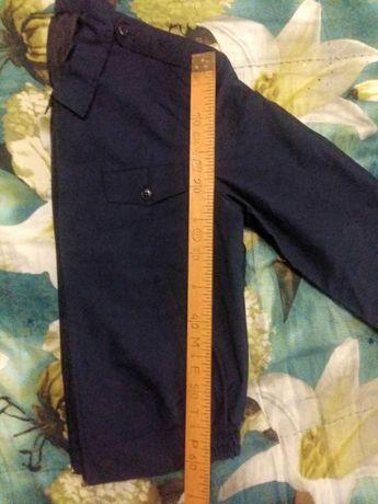 Форменная новие куртка.брюки..