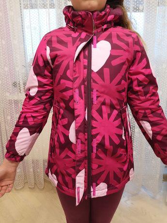 Зимняя куртка Reima 140 см