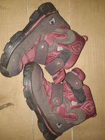 Ботинки черевики Viking р.26