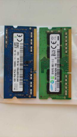 DDR3L PC3-12800S 2+4Gb SODIMM
