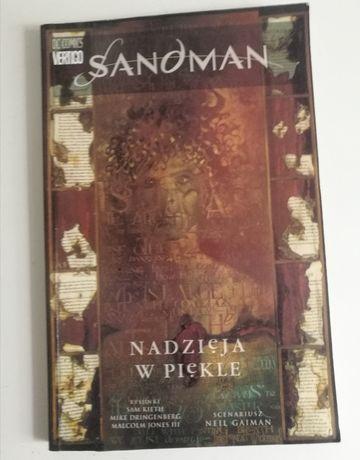 Sandman - nadzieja w piekle