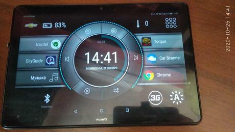 Планшет Huawei T5 10.1