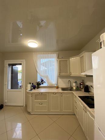 Аренда квартиры (спальня+ кухня студия) с ремонтом Славутич Осокорки