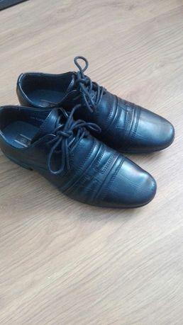 Pantofle rozm 34