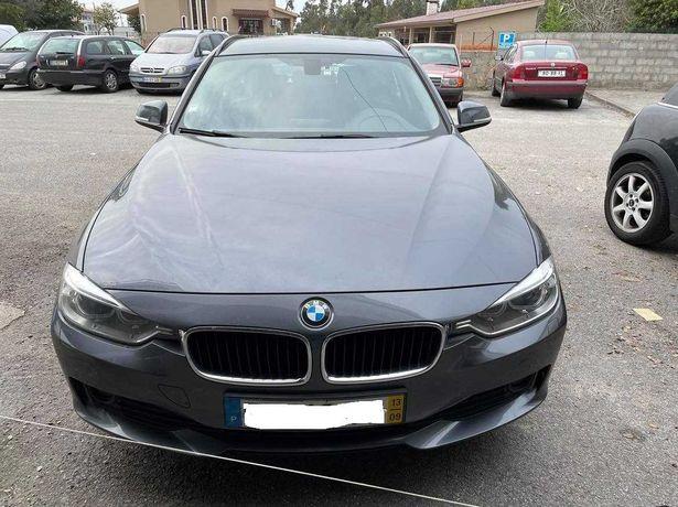 BMW 318 Touring (F31)